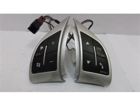 volante grande punto sport comandi volante fiat grande punto car system f p