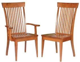 Dining Room Chairs Wooden Wooden Dining Room Chairs With Or Without Armchairs Homefurniture Org