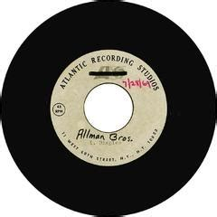 the allman brothers band album by album thread (part three