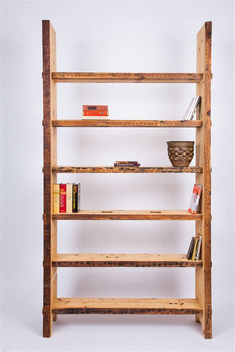Handmade Bookshelf - 20 creative handmade bookcase ideas style motivation