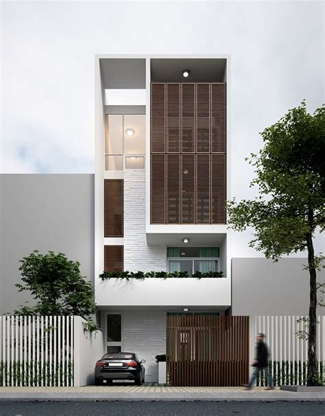 On Behance Houses Behance Architecture And Facades