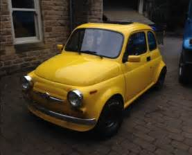 Fiat 500 Abarth Engine For Sale Classic Fiat 500 1969 Abarth Replica For Sale Photos