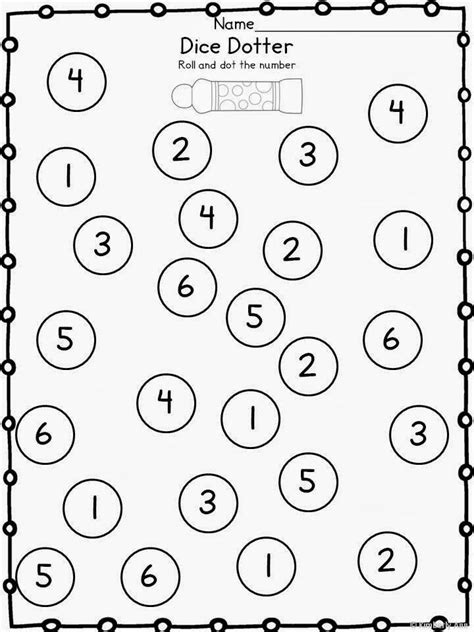 free printable alphabet dice 17 best images about preschool dice games on pinterest
