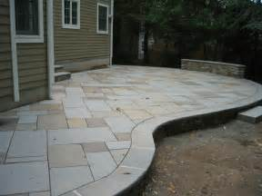 bluestone patios gallery