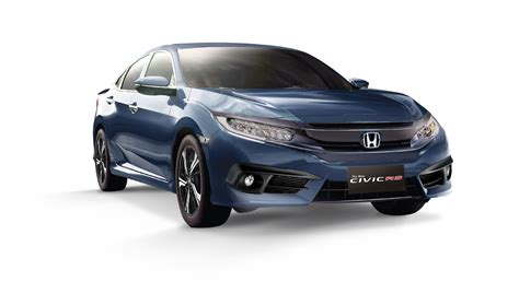 honda philippines honda cars ph updates honda civic rs turbo with