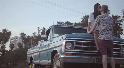 toby keith ford truck man even california babes like the ford f series ford trucks