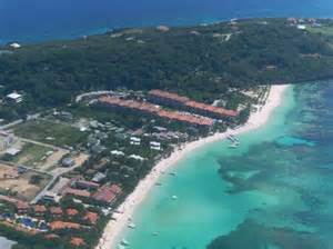 Infinity Bay Resort West Bay Honduras Aerial Picture Of Infinity Bay Spa And Resort