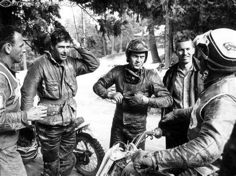 Motorrad Film Sunday by Memorable Motorcycles 1956 Triumph Tr5 Photos