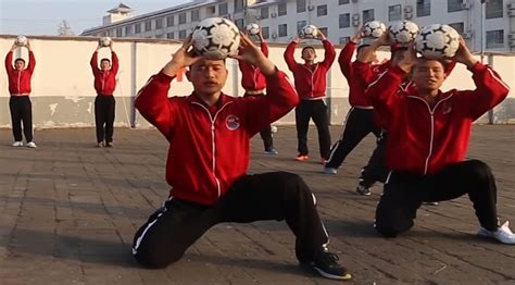 film china football china wants to mix kung fu with football just like in the