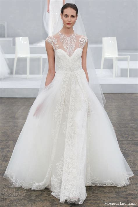 lhuillier bridal lhuillier 2015 wedding dresses pinkous