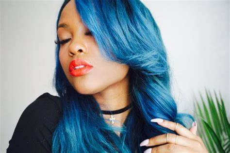 bold hair color 5 bold hair colors you should try voice of hair