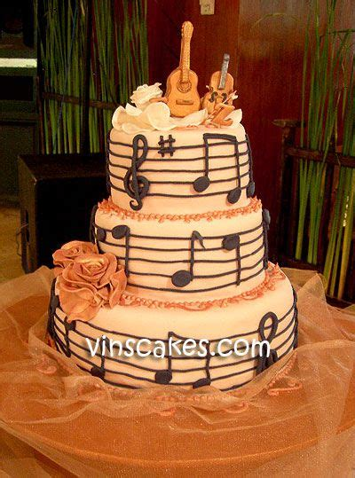 Wedding Cake Shop In Jakarta by 25 Best Ideas About Guitar Cupcakes On Guitar