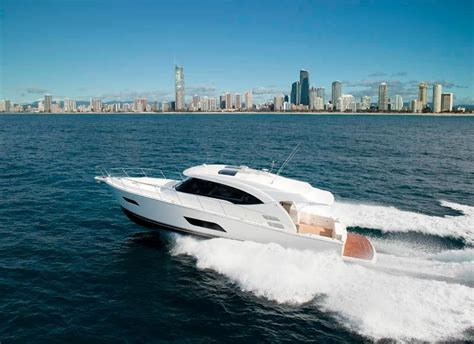 boat brokers kent island 2019 riviera 525 suv power boat for sale www yachtworld