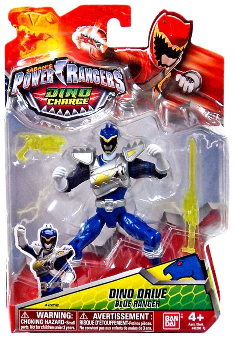 Power Rangers Dino Charge 5 Inch Dino Drive Gold Ranger dino drive blue ranger figure 5 inch power rangers