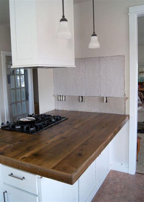 diy wood countertops in bathroom diy reclaimed wood countertop reclaimed wood countertop