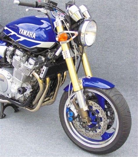 Motorrad Upside Down Gabel Umbau by Zubeh 246 R Tuning Und Ersatzteile F 252 R Yamaha Xjr 1200 Xjr