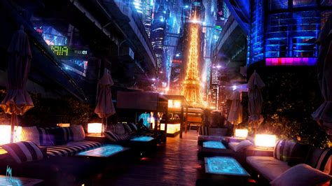 digital japan japan colorful digital cyberpunk wallpapers hd