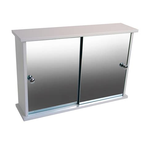 Mirrored Bathroom Cabinets With Sliding Doors Bathroom Bathroom Furniture Doors