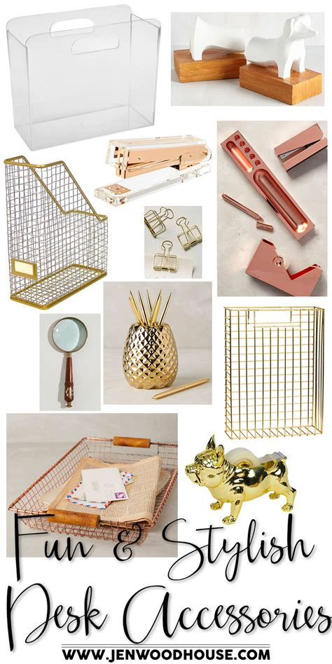 Trendy Desk Accessories Trendy Desk Accessories Image Gallery Trendy Office Supplies A Stylish Organized Desk