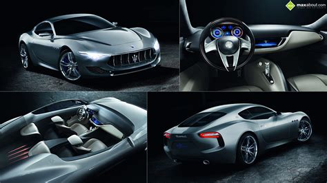 maserati alfieri wallpaper maserati alfieri wallpaper