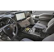 2016 F 150 Special Service Vehicle Police Pickupby American Cars