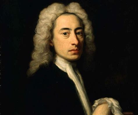 biography any english writer alexander pope biography childhood life achievements