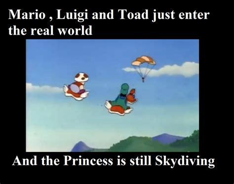 Super Mario Memes - super mario bros 3 meme by blazetyplosion on deviantart