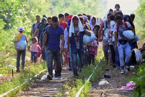 imagenes de migraciones temporales una propuesta de escenarios futuros del r 233 gimen europeo de