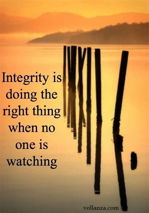Integrity Quotes On Personal Integrity Quotes Quotesgram