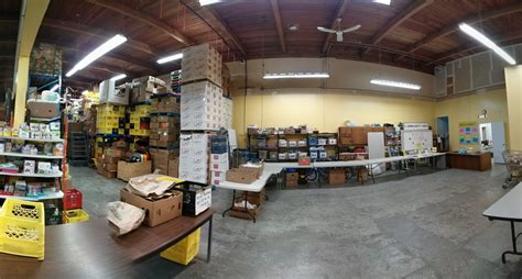 richmond food bank s vision and goals to improve food