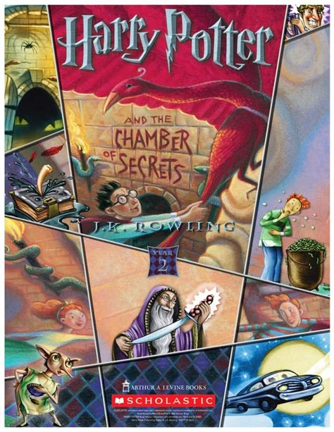 harry potter chamber of secrets book report picture of harry potter and the chamber of secrets