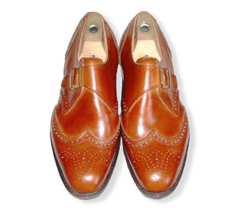 Handmade Brogues Uk - robinson s shoemakers january 2012