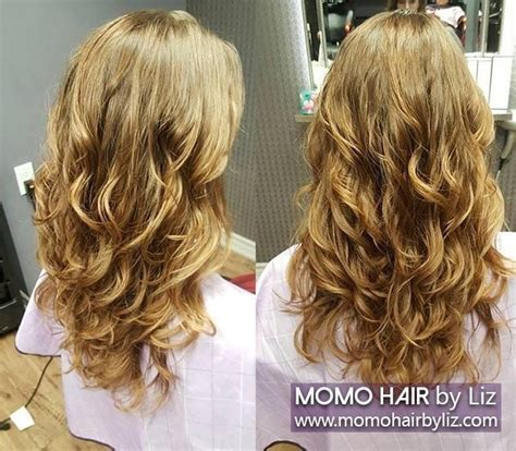 hair perm philippines digital perm picture gallery momo hair toronto