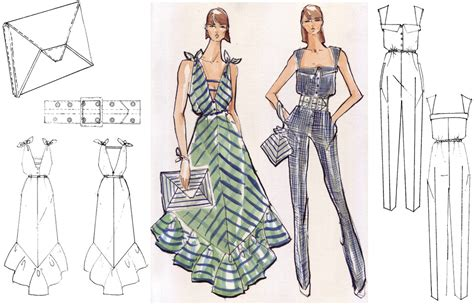 fashion design portfolio layout the official fashion portfolio academy fashion portfolio