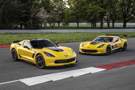 c7 corvette z06 2016 chevrolet corvette z06 c7 r edition gm authority