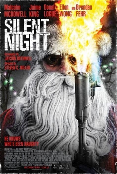 pelicula ellen wong silent night 2012 peliculas de terror bloghorror