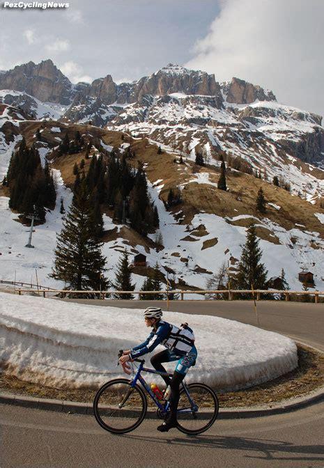 Sella Top top rides the sella ring pezcycling news