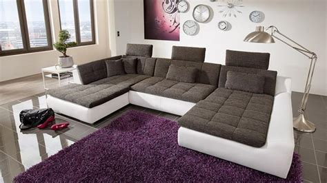 5 Tips To Select Perfect Sofas For Your Interior Decorating Contemporary Living Room Sofa