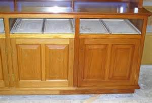 Restain cabinets for a new look the practical house