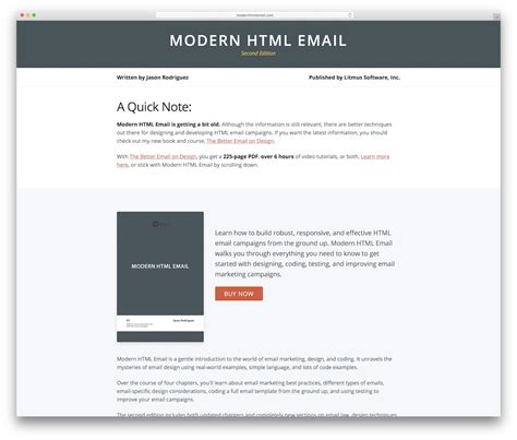 what is an email template 25 best free responsive html email templates 2018