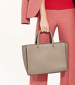Burch Robinson Large Zip Tote Black Authenticoriginalasli the robinson designer handbags totes satchels burch
