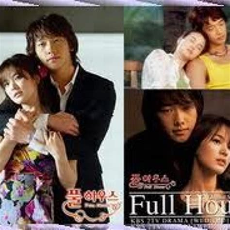 full house ost download lagu fate 운명 ost full house 풀 하우스 why 이유