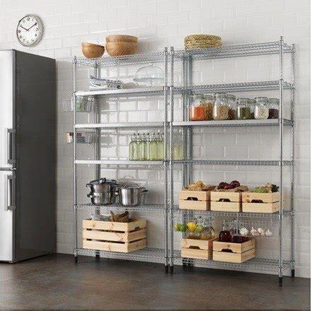 ikea estanterías ikea estanterias metalicas cocina fabulous mueble