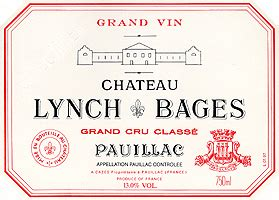 château lynch bages wikipedia