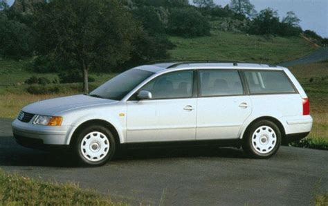 how cars run 1994 volkswagen passat on board diagnostic system used 1998 volkswagen passat wagon pricing for sale edmunds
