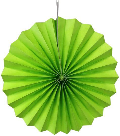 Paper Pinwheels - paper pinwheel decoration 16inch kiwi green