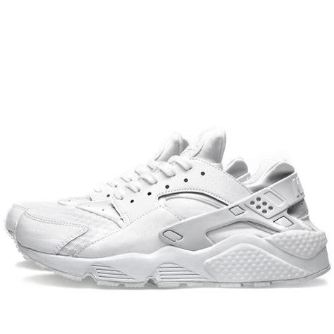 all white womens running shoes price 65 nike wmns air huarache all white 318429