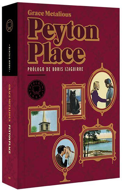 libro peyton place peyton place p 225 gina 7 blackie books