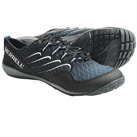barefoot shoes for merrell sonic glove barefoot trail running shoes for