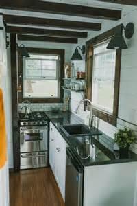 Glamorous Tiny House custom luxury tiny house on wheels by tiny heirloom